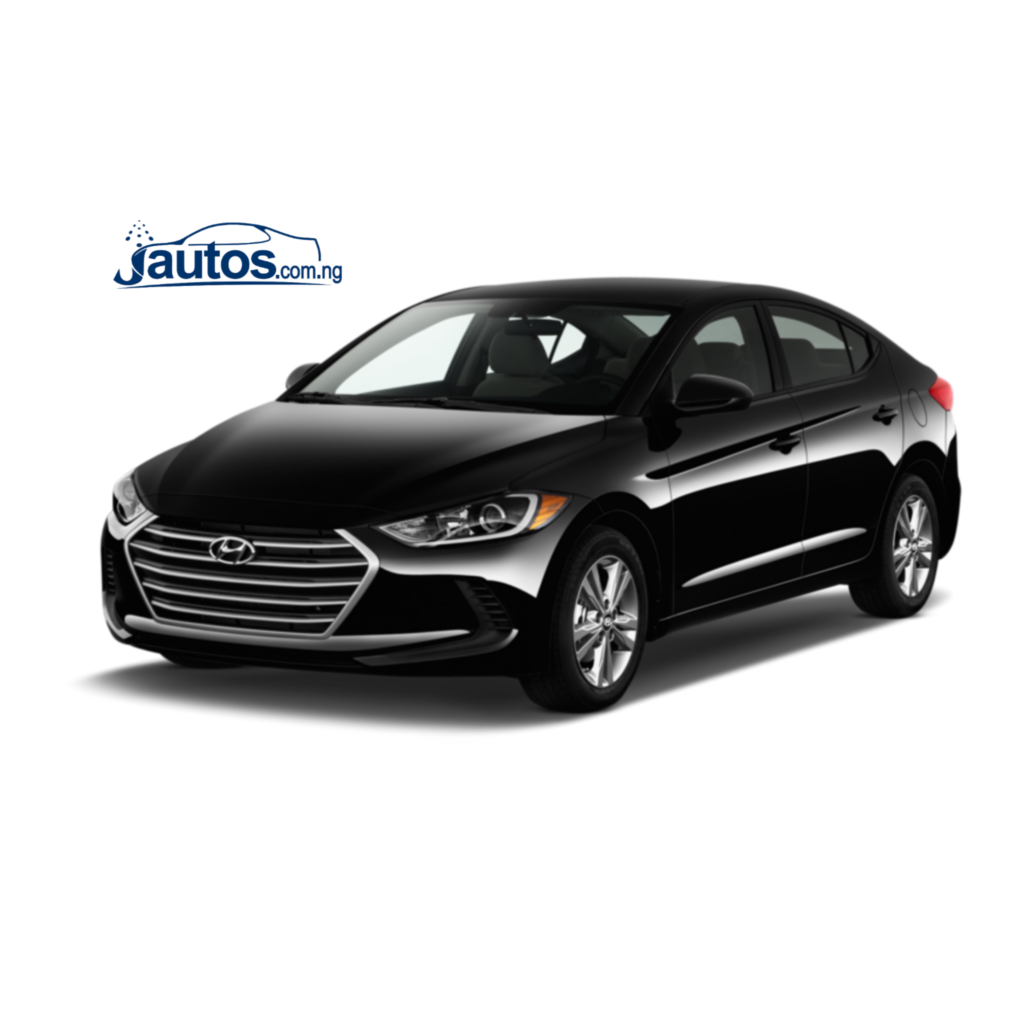 Hyundai Elantra  (AVAILABLE ON REQUEST)