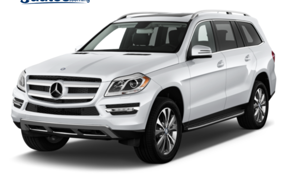 MERCEDES BENZ GL 450 (AVAILABLE ON REQUEST)