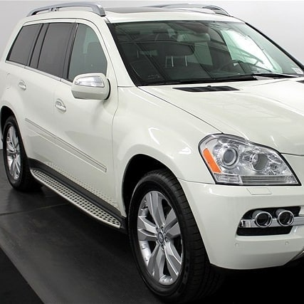 NEWLY UPDATED FOR YOUR RENTAL PLEASURE! INFINITY LIMOUSINE AND MERCEDES BENZ GL 450 AT JAUTOS!