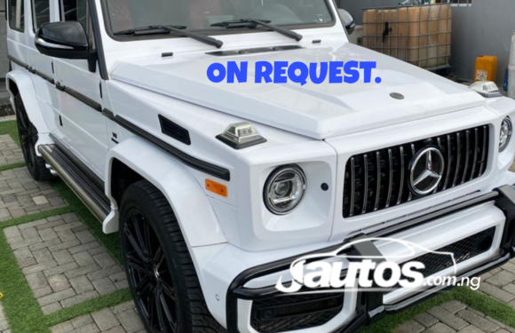 MERCEDES BENZ G WAGON AVAILABLE ON REQUEST