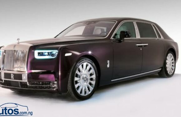 ROLLS ROYCE PHATOM- (AVAILABLE ON REQUEST)