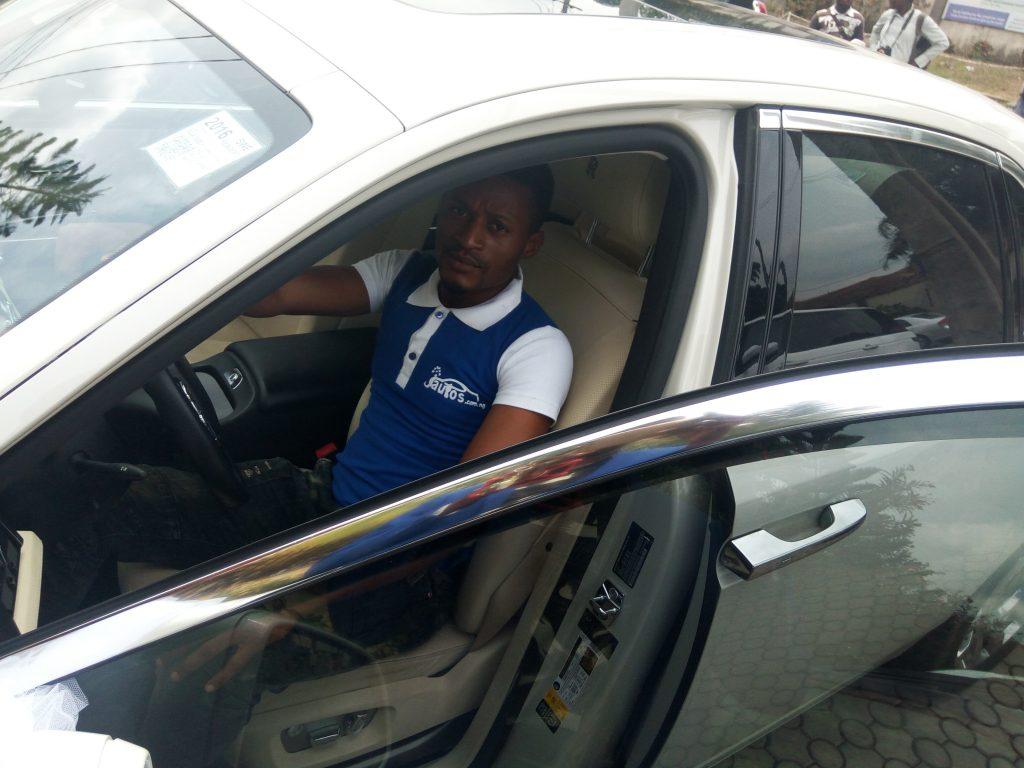 Top 5 Car Rental Hire Services in Lagos Nigeria