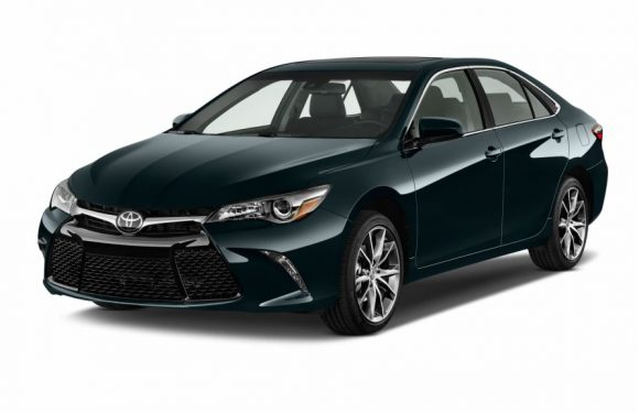 Toyota Camry 2015/2016- N45,000 (AMOUNT PER DAY WITHOUT FUELING