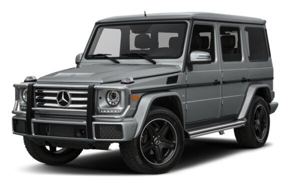 MERCEDES BENZ G WAGON  N300,000 (AMOUNT PER DAY WITHOUT FUELING)
