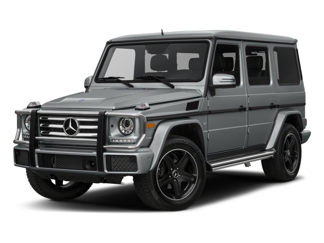 Mercedes Benz Gwagon 2017 For sale @ Jautos