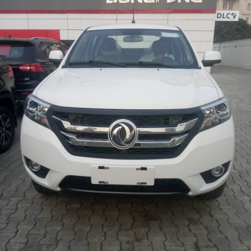 Donfeng pickup 2020 model